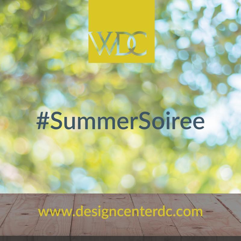 #SummerSoiree