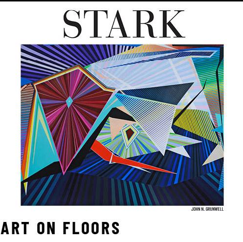 Art On Floors