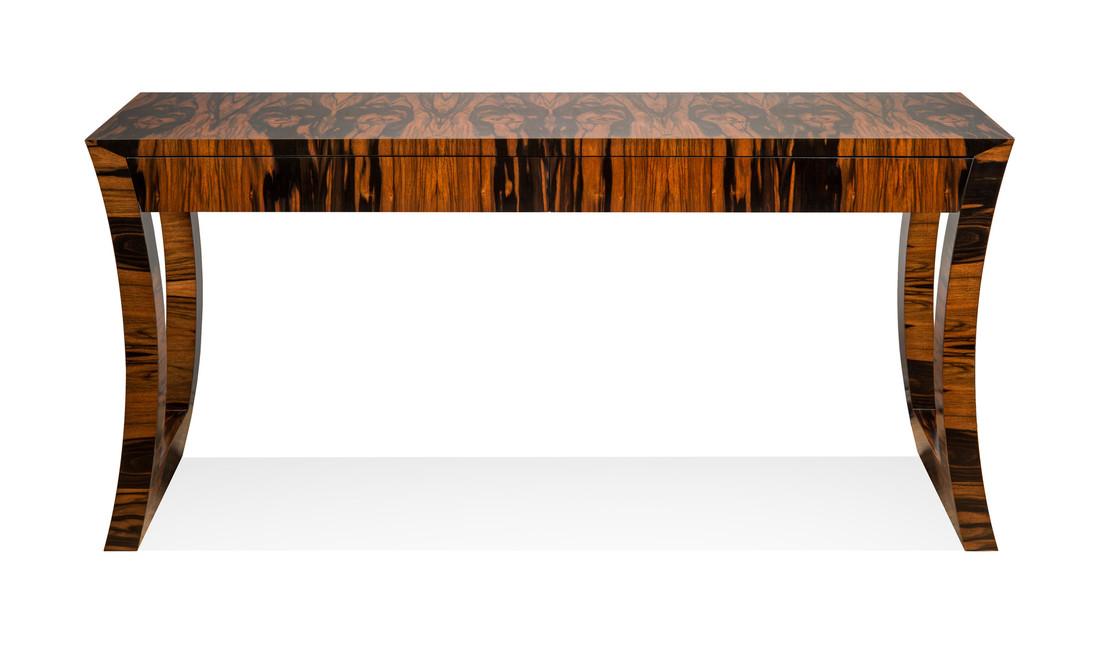 Custom Desks For The Home Office Washington Design Center