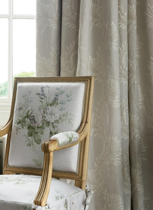 Preview of the Colefax & Fowler