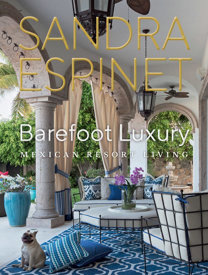 Meet & Greet with International Designer Sandra Espinet