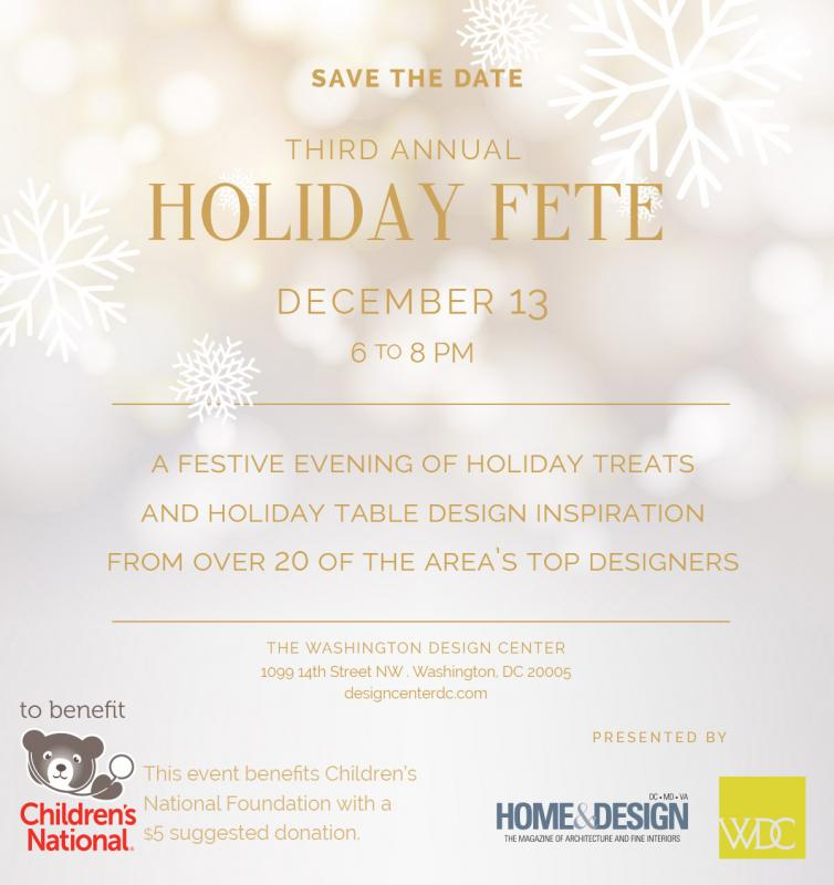 Holiday Fete