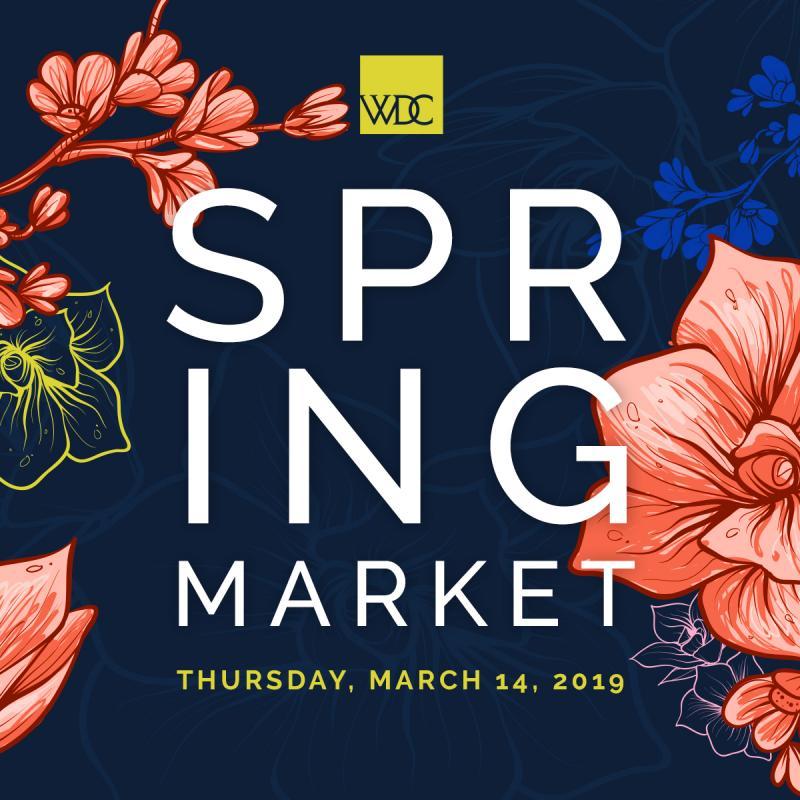 Spring Market 2019