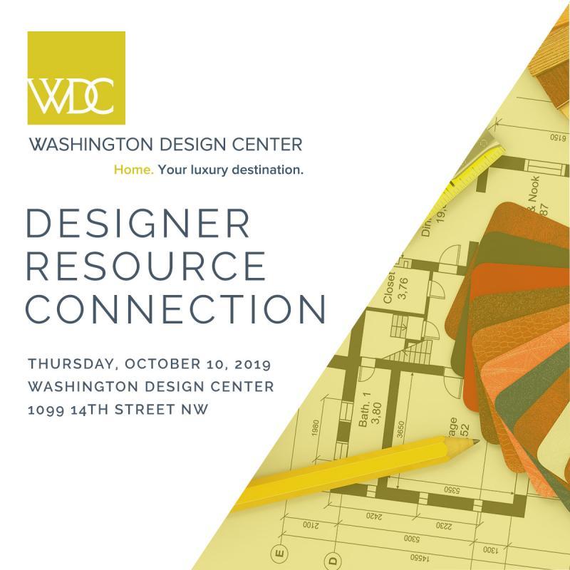 Designer Resource Connection