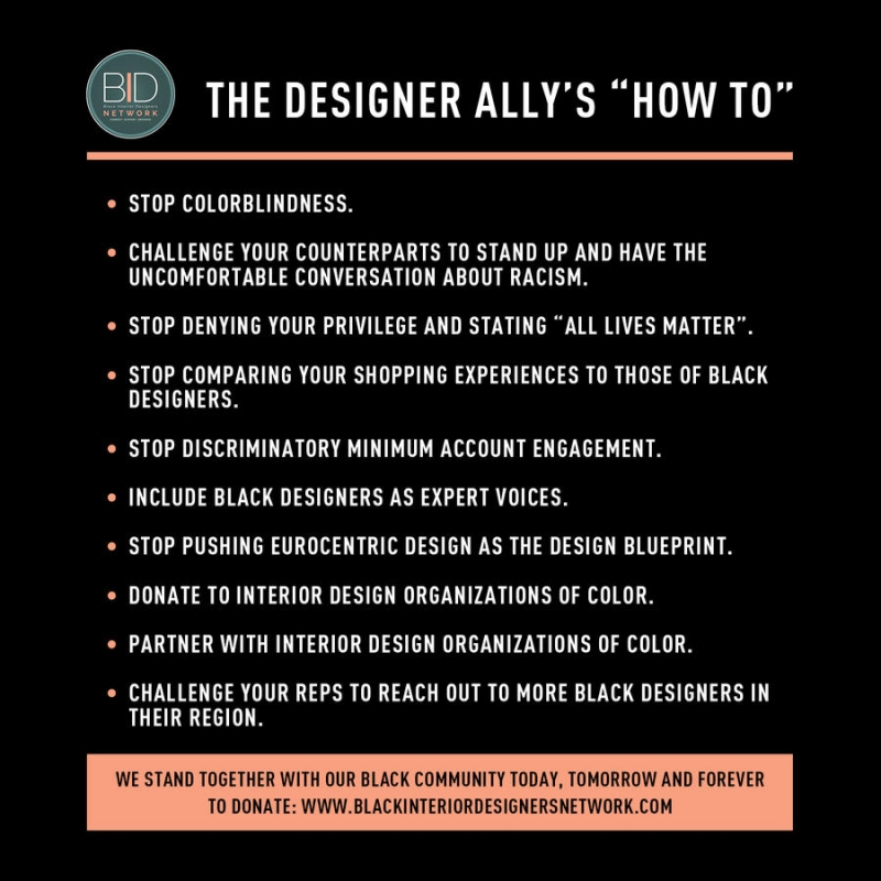 The Designer Ally's How To