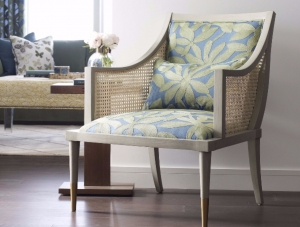 Duralee Fabrics Trending from High Point Market