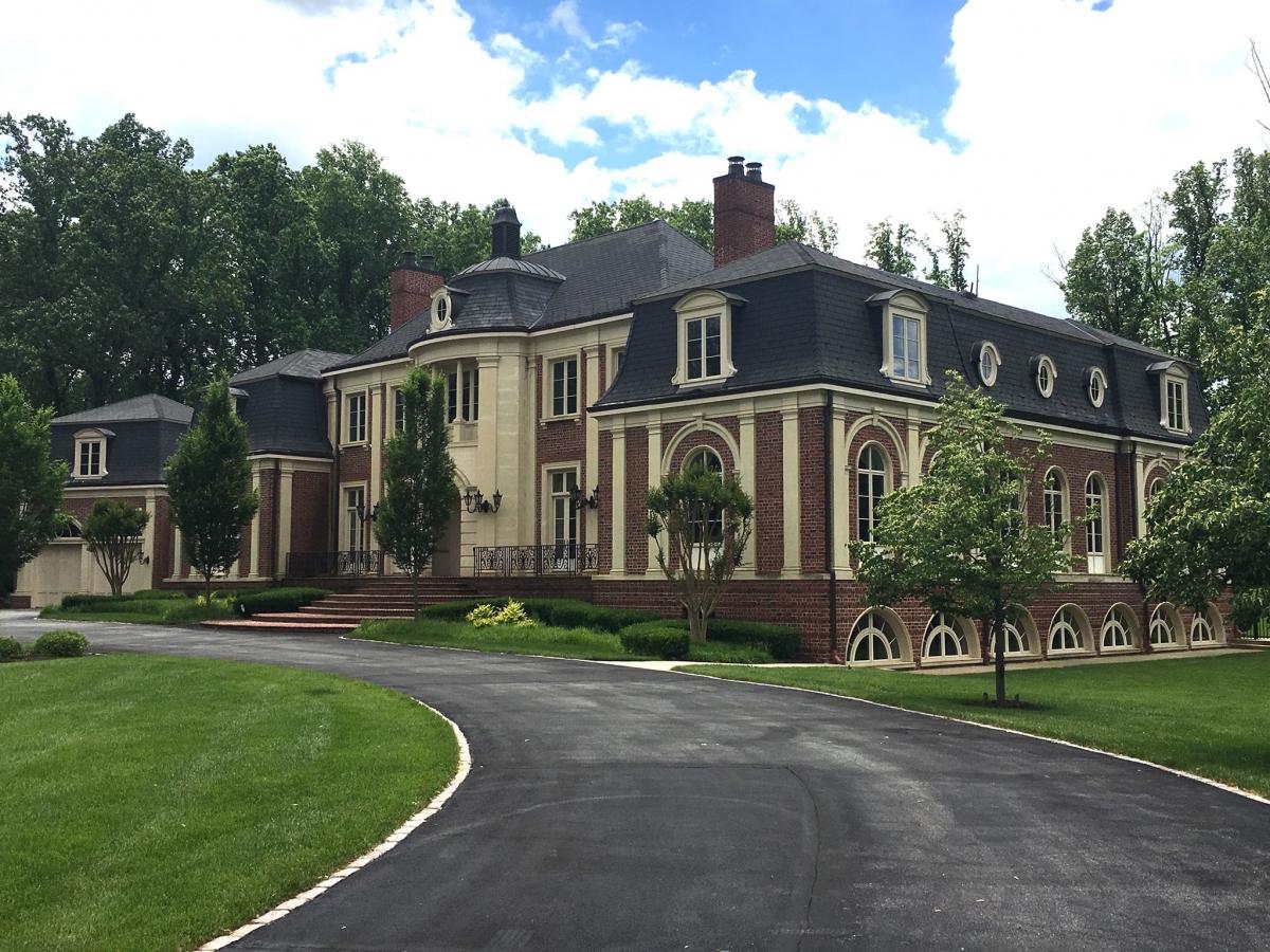 The Washington Design Center