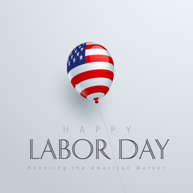 Labor Day Weekend Holiday Hours